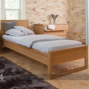 Woodman Sänky Newest Bed Single 90x200 Cm