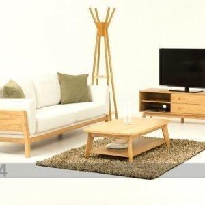 Woodman Sohva Lanza Sofa 3-Ist