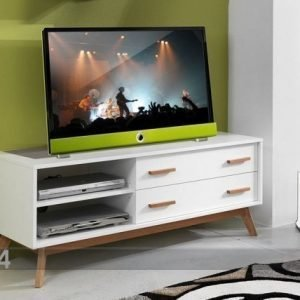 Woodman Tv-Taso Kensal Nordic Tv Unit