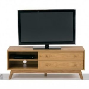 Woodman Tv-Taso Kensal Tv Unit Large-Oak