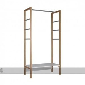 Woodman Vaatenaulakko Northgate Long Coat Stand