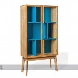 Woodman Vitriinikaappi Avon Display Cabinet