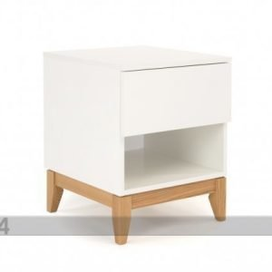 Woodman Yöpöytä Blaco Side Table