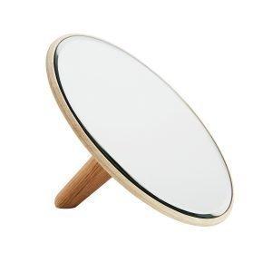 Woud Mirror Barb Peili L Tammi