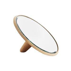 Woud Mirror Barb Peili S Tammi