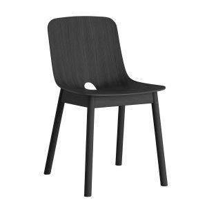 Woud Mono Tuoli Musta
