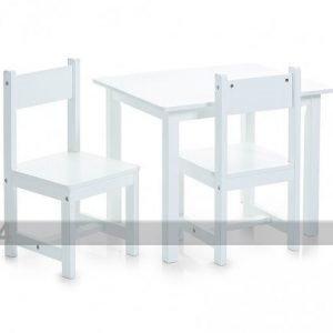 Zeller Present Lasten Pöytä Ja Tuolit