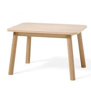 Zweed Mino Sivupöytä Tammi 37 Cm